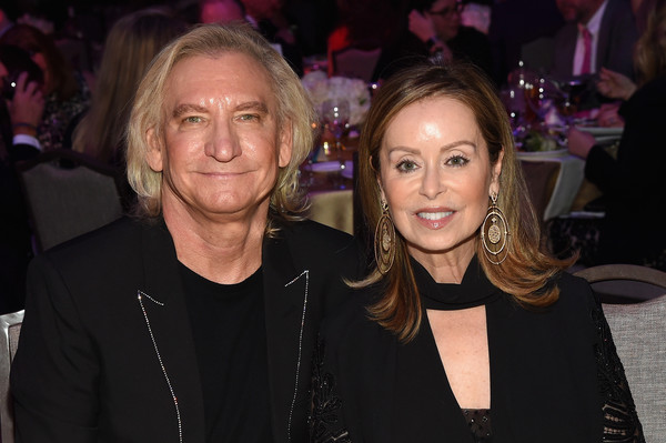 joe walsh and marjorie bach photos photos zimbio