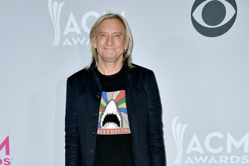 Joe Walsh 52nd Academy of Country Music Awards - Press Room