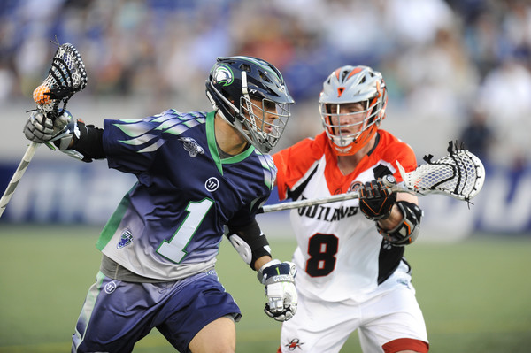 Denver Outlaws v Chesapeake Bayhawks