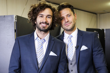 Joe Wicks Matalan Joins Soccer Aid For Unicef 2019 As The Official Outfitters