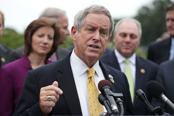 Joe Wilson  Lawmakers Hold News Conference On Comprehensive Addiction And Recovery Act