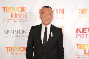 Joe Zee The Trevor Project's TrevorLIVE New York - Arrivals