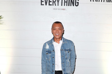 Joe Zee Vanity Fair And David Yurman Celebrate The Premiere Of 'This Changes Everything' At The 2018 Toronto International Film Festival