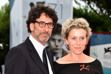 Joel Coen Frances McDormand Awarded in Venice
