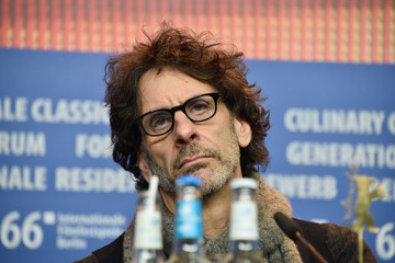Joel Coen 'Hail, Caesar!' Press Conference - 66th Berlinale International Film Festival