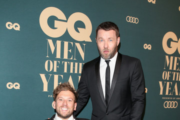 Joel Edgerton GQ Australia Men Of The Year Awards 2018 - Red Carpet