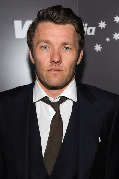 edgarton dating Red sparrow co-stars jennifer lawrence and joel edgerton are rumoured to be dating with multiple sources claiming the pair are loved up.