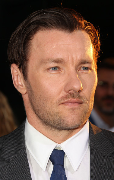 Joel Edgerton Net Worth