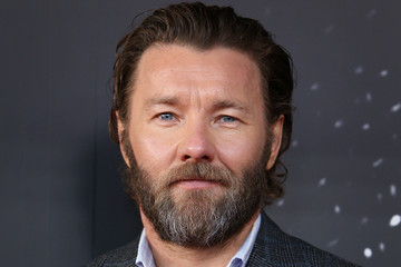 Joel Edgerton The King Australian Premiere - Arrivals