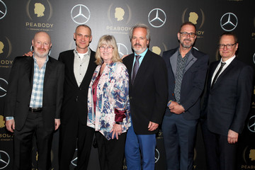 Joel Fields 78th Annual Peabody Awards Ceremony Sponsored By Mercedes-Benz - Red Carpet