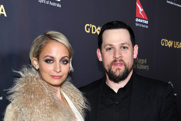 Joel Madden G'Day USA 2016 Black Tie Gala - Red Carpet