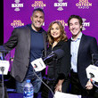 Joel Osteen SiriusXM At Super Bowl LIV - Day 3