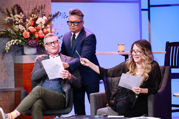"""Joely Fisher Alec Mapa Project Angel Food """"Lead With Love 2021"""""""