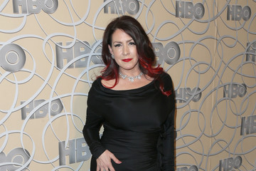 Joely Fisher HBO's Official Golden Globe Awards After Party - Arrivals