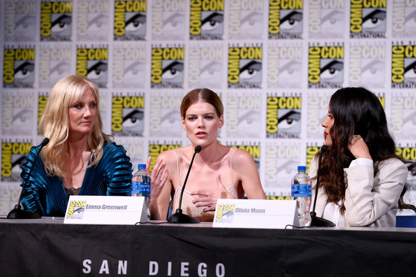 STARZ 'The Rook' At SDCC 2019