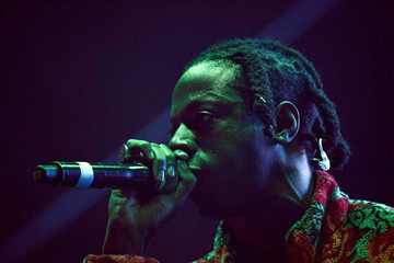 Joey Badass Tyler, the Creator's 5th Annual Camp Flog Gnaw Carnival - Day 2