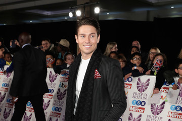 Joey Essex The Pride of Britain Awards 2017 - Arrivals