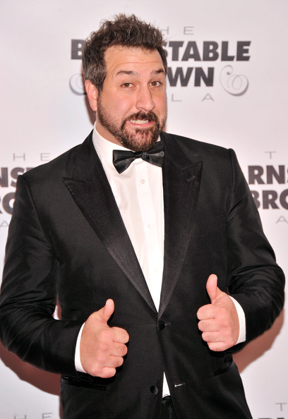Joey Fatone Net Worth