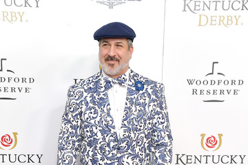 Joey Fatone Kentucky Derby 145 - Red Carpet