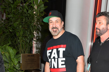 """Joey Fatone Budweiser Hosts Night Two of BUDX Miami with Halsey, Black Eyed Peas, Diplo, and 200+ """"Kings of Culture"""" from Around the World"""