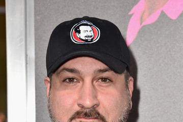 Joey Fatone Premiere of Warner Bros. Pictures' 'War Dogs' - Arrivals