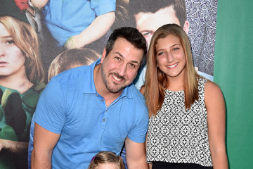 Joey Fatone 'Alexander and the Terrible, Horrible, No Good, Very Bad Day' Premiere — Part 3