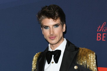 Joey Graceffa 9th Annual Streamy Awards