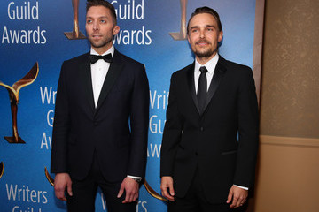 Joey Kern 2018 Writers Guild Awards L.A. Ceremony - Arrivals