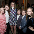 Joey King Entertainment Weekly Celebrates Screen Actors Guild Award Nominees at Chateau Marmont - Inside