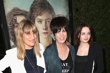Joey King Premiere of Focus Features' 'Suffragette' - Arrivals