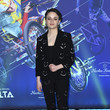 Joey King LA Premiere Of Cirque Du Soleil's