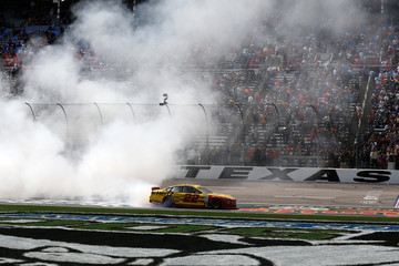 Joey Logano Duck Commander 500