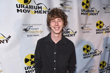Joey Luthman Atomic Age Cinema Fest - 'The Man Who Saved the World' Premiere