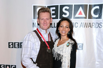 Joey Martin Feek 2011 SESAC Nashville Music Awards - Arrivals