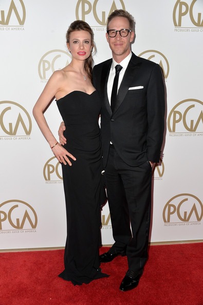 Arrivals at the Producers Guild of America Awards
