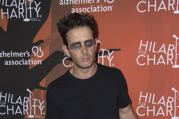 Joey McIntyre Hilarity for Charity's 5th Annual Los Angeles Variety Show: Seth Rogen's Halloween