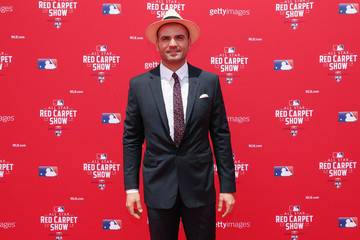 Joey Votto 89th MLB All-Star Game, Presented By MasterCard - Red Carpet