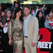 """Johann Urb Premiere Of Columbia Pictures' """"22 Jump Street"""" - Arrivals"""