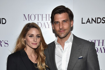"Johannes Huebl The Cinema Society With Lands' End Host a Screening of Open Road Films' ""Mother's Day"""