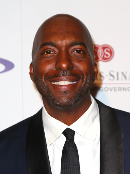 john salley vegan