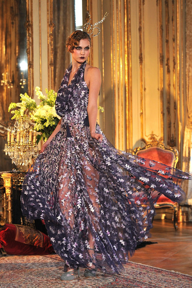 john galliano fashion week. John Galliano: Runway - Paris