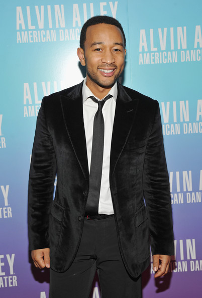 John Alvin (actor) Wallpapers John Legend Singer musician John Legend attends the Alvin Ailey