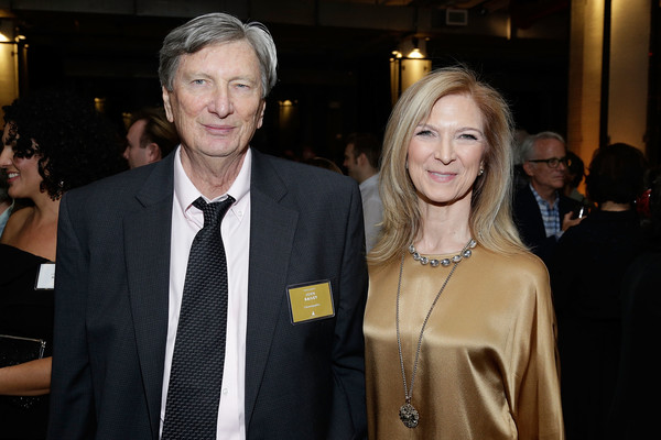The Academy of Motion Picture Arts & Sciences Hosts the 2017 New Members Party