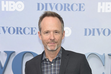 "John Benjamin Hickey ""Divorce"" New York Premiere"