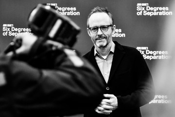 John Benjamin Hickey 'Six Degrees Of Separation' Cast Meet & Greet