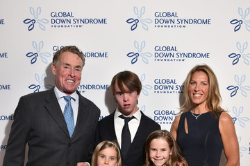 John C. McGinley Global Down Syndrome Foundation's Be Beautiful Be Yourself Fashion Show 2017