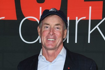 John C. McGinley Ravage Wines Lounge at Comic Con Heroes After Dark
