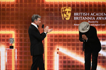 John C. Reilly Steve Coogan 2019 British Academy Britannia Awards presented by American Airlines and Jaguar Land Rover - Show