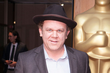 John C. Reilly 86th Annual Academy Awards Oscar Week Celebrates Animated Features