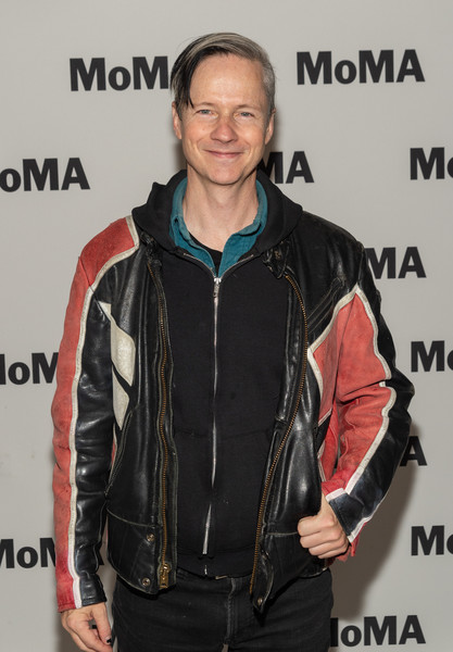 Screening Of 30 Short Films In Celebration Of The Strand 30th Anniversary [jacket,leather,textile,leather jacket,outerwear,premiere,the contenders screening of 30 short films in celebration of the strand 30th anniversary,the contenders screening of 30 short films in celebration of the strand 30th anniversary,moma,new york city,john cameron mitchell]